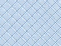 Fundo azul da grade Imagem de Stock