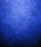 Fundo azul da pintura Imagem de Stock