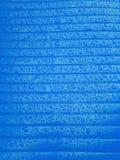 Fundo azul da textura Foto de Stock