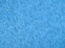 Fundo azul do inverno do gelo Fotografia de Stock Royalty Free