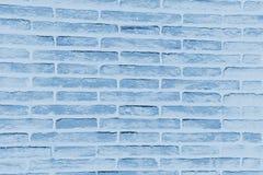 Fundo azul do papel de parede da cor Foto de Stock