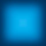 Fundo azul do sumário do inclinação Fotos de Stock
