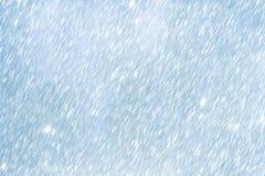 Fundo azul e branco da luz abstrata - com teste padrão listrado foto de stock royalty free