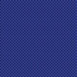 Fundo azul e preto Foto de Stock