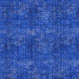 Fundo azul Mottled Foto de Stock