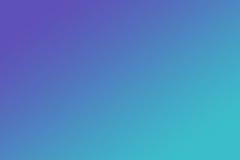 Fundo azul roxo do canto do inclinação de turquesa com linha 1 tex Imagens de Stock