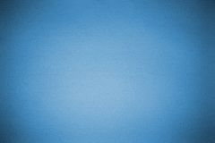 Fundo azul textured tela Foto de Stock Royalty Free
