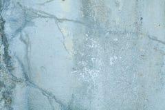 Fundo azul velho da parede das texturas Fundo perfeito com espa?o imagem de stock