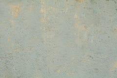 Fundo azul velho da parede das texturas Fundo perfeito com espa?o imagens de stock