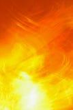 Fundo-b do incêndio Fotos de Stock Royalty Free