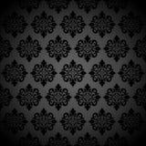 Fundo barroco Imagens de Stock Royalty Free