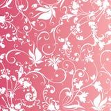 Fundo Blossomy Imagem de Stock Royalty Free