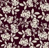 Fundo bonito com uma flor. Imagens de Stock
