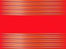 Fundo bonito da cor vermelha brilhante Fotografia de Stock