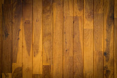Fundo bonito da madeira da teca Foto de Stock