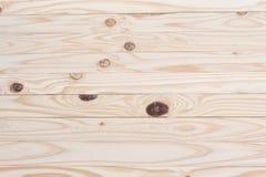 Fundo bonito da textura de madeira da prancha do pinho imagens de stock royalty free