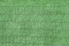 Fundo bonito de turquesa da luz do vintage Textura decorativa da parede do estuque do Grunge abstrato Fundo áspero largo com imagem de stock