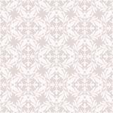 Fundo bonito do damasco, ornamentação floral real, luxuosa, Imagens de Stock