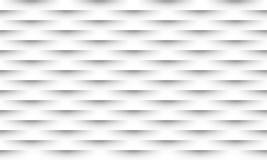 Fundo branco abstrato da textura do vetor do teste padrão ilustração royalty free