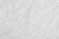 Fundo branco com teste padrão listrado delicado Imagens de Stock