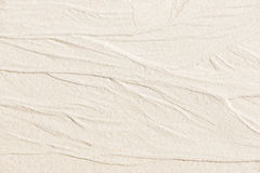 Fundo branco da areia foto de stock royalty free