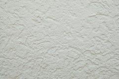 Fundo branco da textura da parede Imagem de Stock