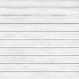 Fundo branco da textura da prancha de madeira do pinho Imagem de Stock