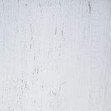Fundo branco da textura do painel da prancha de madeira imagem de stock