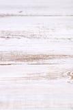 Fundo branco, de madeira abstrato Imagem de Stock