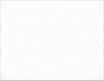 Fundo branco do redemoinho imagem de stock