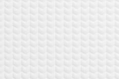 Fundo branco do teste padrão imagens de stock
