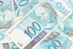 Fundo brasileiro Foto de Stock Royalty Free