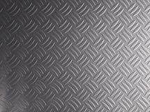 Fundo brilhante da textura do fundo do metal Fotografia de Stock