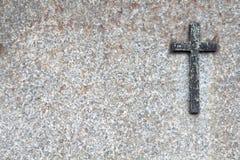 Fundo católico Fotos de Stock