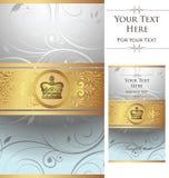 Fundo celestial Imagem de Stock Royalty Free
