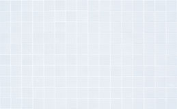 Fundo cerâmico branco Imagem de Stock Royalty Free