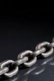 Fundo Chain Foto de Stock Royalty Free
