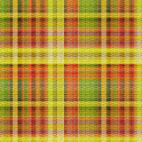 Fundo Checkered Imagem de Stock