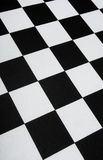 Fundo Checkered Foto de Stock Royalty Free