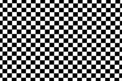Fundo Checkered Imagens de Stock