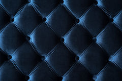 Fundo Chesterfield Foto de Stock