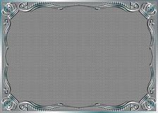 Fundo cinzento Imagens de Stock