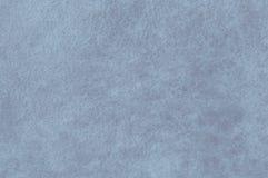 fundo Cinzento-azul Fotografia de Stock