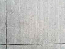 Fundo cinzento básico do cimento foto de stock