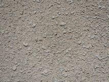 Fundo cinzento branco da textura da superfície do muro de cimento Foto de Stock Royalty Free