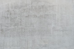 Fundo cinzento da textura da parede do estuque Imagem de Stock Royalty Free
