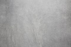Fundo cinzento da textura do muro de cimento Foto de Stock Royalty Free