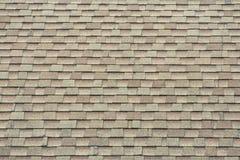 Fundo cinzento das telhas de telhado foto de stock