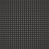Fundo cinzento do metal do ofício do Weave Fotografia de Stock