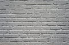 Fundo cinzento do muro de cimento da construção Foto de Stock Royalty Free
